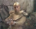"Peter Williams ""Apophis from Stargate SG-1 hand signed autograph #2"